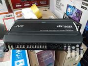 JVC Car Amplifier | Vehicle Parts & Accessories for sale in Nairobi, Nairobi Central