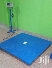 Industrial Weighing Scales - 1tonne | Store Equipment for sale in Nairobi, Nairobi Central