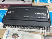 New JVC Car Power Amplifier | Vehicle Parts & Accessories for sale in Nairobi, Ngara