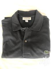 Polo Lacoste Last Long Sleeves | Clothing for sale in Nairobi, Westlands