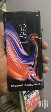 New Samsung Galaxy Note 9 128 GB | Mobile Phones for sale in Nairobi, Nairobi Central