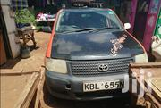 Toyota Succeed 2007 Orange | Cars for sale in Kiambu, Ndenderu