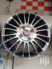 """Set Of 14"""" Rims For Toyota. 