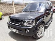Land Rover Discovery II 2011 Black | Cars for sale in Nairobi, Kilimani