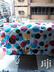 Warm 5*6 Cotton Duvets With A Matching Bed Sheet And Two Pillow Cases | Home Accessories for sale in Nairobi, Embakasi