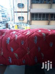 Warm 5*6 Cotton Duvets With A Matching Bed Sheet | Home Accessories for sale in Nairobi, Harambee