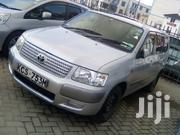 Toyota Succeed 2011 Silver | Cars for sale in Mombasa, Tudor