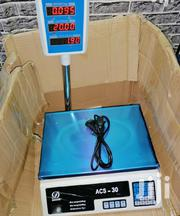 40/30kgs Weighing Scales | Store Equipment for sale in Nairobi, Nairobi Central