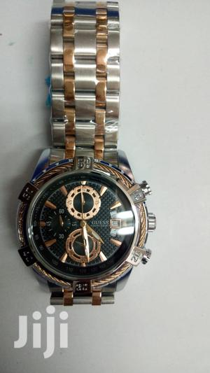 Quality Guess Watch
