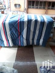 Warm 6*6 Cotton Duvets With A Matching Bed Sheet And Two Pillow Cases | Home Accessories for sale in Nairobi, Kangemi