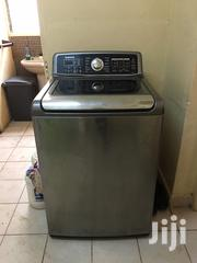Automatic Washing Machine Samsung 20kg | Home Appliances for sale in Mombasa, Tudor