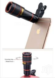 Mobile Phone Camera Lens X12 | Cameras, Video Cameras & Accessories for sale in Nairobi, Baba Dogo