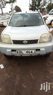 Nissan X-Trail 2004 Silver | Cars for sale in Nairobi, Nairobi Central