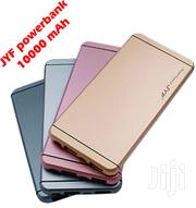 JYF Power Bank - 10,000 Mah | Accessories for Mobile Phones & Tablets for sale in Nairobi, Nairobi Central