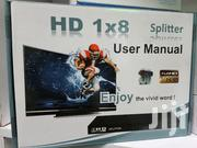 1 × 8 HDMI SPLITTERS 1080p | Networking Products for sale in Nairobi, Nairobi Central