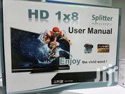 1 × 8 HDMI SPLITTER 1080p | Networking Products for sale in Nairobi, Nairobi Central