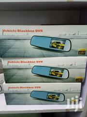 Vehicle Blackbox DVR (Front & Rear Cameras) | Vehicle Parts & Accessories for sale in Nairobi, Nairobi Central