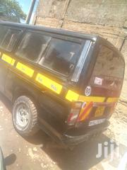 Nissan Caravan 2004 Black | Cars for sale in Nairobi, Mwiki
