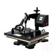 Combo Heat Press 8 In 1 Machine For Branding | Printing Equipment for sale in Nairobi, Nairobi Central
