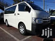 Toyota HiAce 2012 White | Buses & Microbuses for sale in Nairobi, Woodley/Kenyatta Golf Course