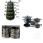 10pcs Non Stick Cooking Pots | Kitchen & Dining for sale in Nairobi, Nairobi Central