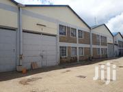 Warehouse to Let Off North Airport Rd Near Kabansora Millers | Commercial Property For Rent for sale in Nairobi, Embakasi