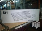 Mini Keyboard Wireless Mouse | Musical Instruments for sale in Nairobi, Nairobi Central