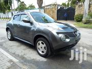 Nissan Juke 2012 Gray | Cars for sale in Mombasa, Mji Wa Kale/Makadara