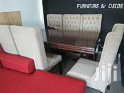 6 Seater Dining Table | Furniture for sale in Nairobi, Imara Daima
