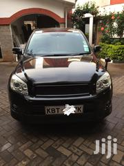 Toyota RAV4 2006 Black | Cars for sale in Nairobi, Nairobi Central