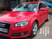 Audi A3 2011 Red | Cars for sale in Nairobi, Nairobi Central