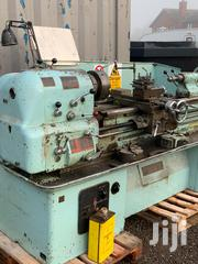 Engineering Lathe Machine | Manufacturing Equipment for sale in Nairobi, Kariobangi North