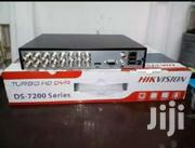 Hikvision 16 Channel Turbo HD DVR Machine | Cameras, Video Cameras & Accessories for sale in Nairobi, Nairobi Central