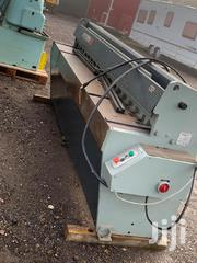 Ex Uk 8 Feet Guillotine Machine | Manufacturing Equipment for sale in Nairobi, Kariobangi North