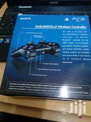 Dual Shock 3 Wireless Controller | Video Game Consoles for sale in Nairobi, Nairobi Central