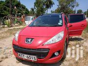 Peugeot 207 2012 Red | Cars for sale in Mombasa, Bamburi