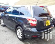 Subaru Forester 2013 Gray | Cars for sale in Nairobi, Woodley/Kenyatta Golf Course