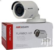 Hikvision HD CCTV Camera Bullet - White | Security & Surveillance for sale in Nairobi, Nairobi Central