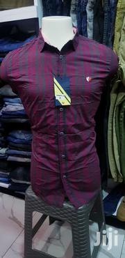 Casual Long Sleeve Shirts | Clothing for sale in Nairobi, Nairobi Central