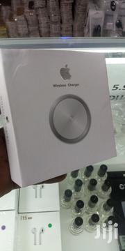 Original iPhone Wireless Fast Charger   Accessories for Mobile Phones & Tablets for sale in Nairobi, Nairobi Central