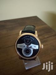 A.Lange $ Sohne Rose Gold Watch | Watches for sale in Nairobi, Nairobi Central