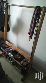 Clothes Stand/ Shoe Rack | Furniture for sale in Nairobi, Kawangware