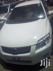 Toyota Corolla 2009 White | Cars for sale in Nairobi, Ngara