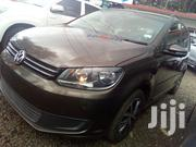 Volkswagen Touran 2013 Brown | Cars for sale in Nairobi, Kilimani