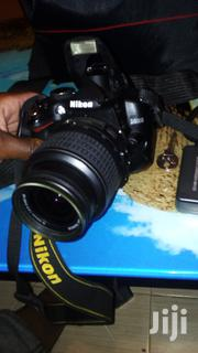 Nikon D5000 Dslr Camera | Photo & Video Cameras for sale in Kiambu, Juja