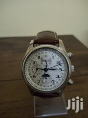 Longines Master Collection Leather Straps | Watches for sale in Nairobi, Nairobi Central