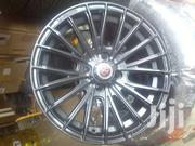 15 Inch Alloy Wheels For Toyota Cars | Vehicle Parts & Accessories for sale in Nairobi, Nairobi Central