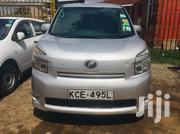 Toyota Voxy 2009 Silver | Cars for sale in Nairobi, Kilimani