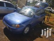 Toyota Starlet 1999 Blue | Cars for sale in Uasin Gishu, Kapsoya
