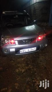 Nissan X-Trail 2007 2.0 Comfort Silver | Cars for sale in Nairobi, Nairobi Central